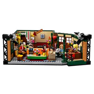 [LEGO: Friends: Playset: Central Perk (Product Image)]
