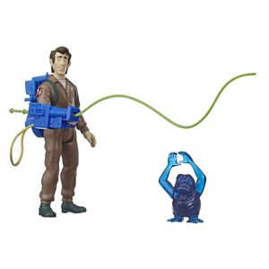 [The Real Ghostbusters: Kenner Classics Action Figure: Venkman (Product Image)]