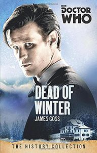 [Doctor Who: History Collection: Dead Of Winter (Product Image)]