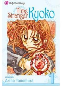 [Time Stranger Kyoko: Volume 1 (Product Image)]