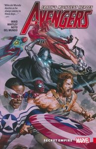 [Avengers: Unleashed: Volume 2 (Secret Empire) (Product Image)]