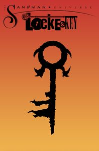 [Locke & Key/Sandman: Hell & Gone #1 (Forbidden Planet Foil Exclusive) (Product Image)]
