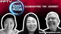 [FPTV: Leonard Maltin, Peilin Chou & Gennie Rim Are Over The Moon (Product Image)]