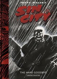 [Frank Miller's Sin City: The Hard Goodbye (Curator's Collection Hardcover) (Product Image)]