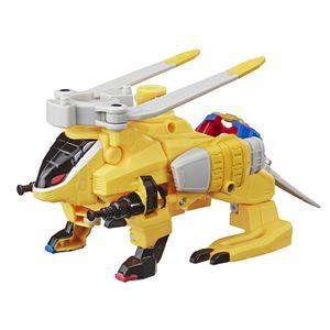 [Power Rangers: Beast Morphers Action Figure: Beast Chopper Zord (Product Image)]
