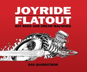 [Joyride/Flatout: Hot Rods & Dream Machines (Hardcover) (Product Image)]