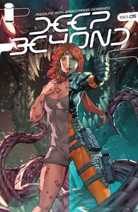[Deep Beyond #5 (Cover D Ngu) (Product Image)]