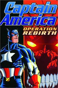 [Captain America: Operation Rebirth (New Printing) (Product Image)]