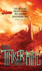 [The Unnaturalists: Book 2: Tinker King (Product Image)]