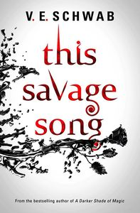 [This Savage Song (Product Image)]