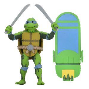 [Teenage Mutant Ninja Turtles: Turtles In Time: Action Figure: Leonardo (Product Image)]