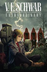 [Extraordinary #2 (Cover C Godis) (Product Image)]