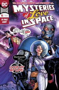 [Mysteries Of Love In Space #1 (Product Image)]