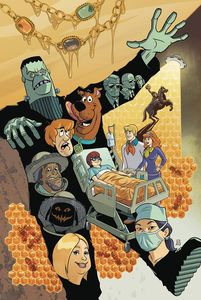 [Scooby Doo, Where Are You? #86 (Product Image)]