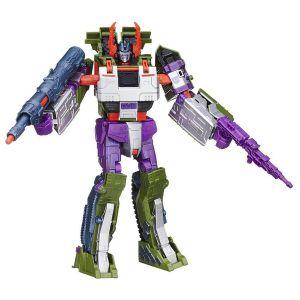 [Transformers: Generations: Combiner Wars: Leader  Wave 1 Action Figures:  Armada Megatron (Product Image)]