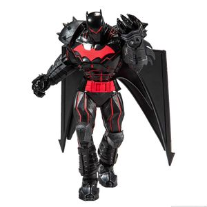 [DC Multiverse: Ultra Action Figure: Batman Hellbat Armour (Product Image)]