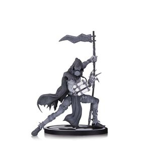 [Batman: Black & White: Statue: Scarecrow By Carlos D'Anda (Product Image)]