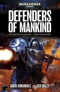 [Warhammer 40K: Defenders Of Mankind (Product Image)]