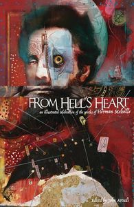 [From Hells Heart: Illustrated Celebration Of The Works Of Herman Melville (Product Image)]
