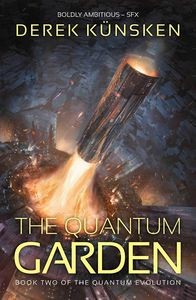 [The Quantum Garden (Signed) (Product Image)]