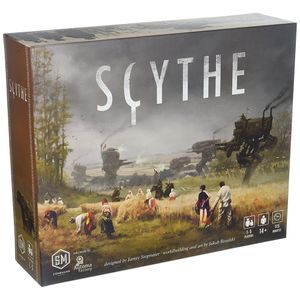 [Scythe: Board Game (Product Image)]