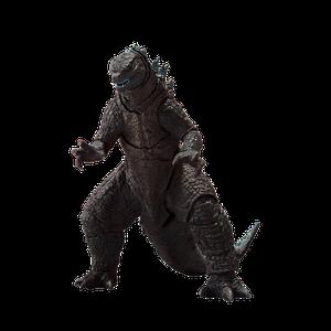 [Godzilla Vs. Kong: S.H. Monsterarts Action Figure: Godzilla 2021 (Product Image)]