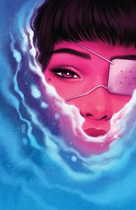 [Heartbeat #3 (Bartel Variant) (Product Image)]