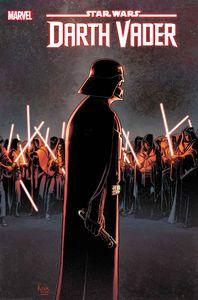 [Star Wars: Darth Vader #11 (Product Image)]