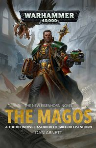 [Warhammer 40K: Eisenhorn: The Magos (Product Image)]