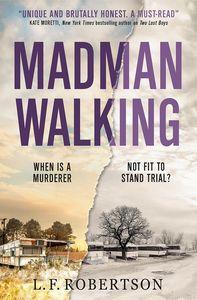 [Madman Walking (Product Image)]