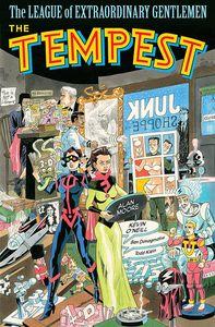 [League Of Extraordinary Gentlemen: Volume 4: The Tempest (Product Image)]