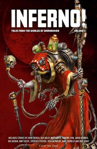 [Inferno!: Tales From The World Of Warhammer: Volume 3 (Product Image)]