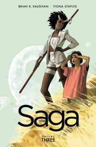 [Saga: Volume 3 (Product Image)]