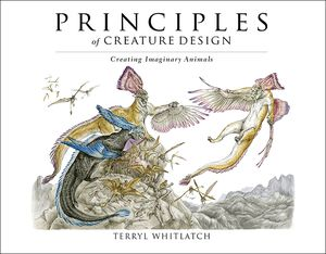 [Principles Of Creature Design: Creating Imaginary Animals (Product Image)]