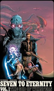 [Seven To Eternity: Volume 1 (Product Image)]