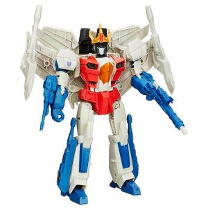 [Transformers: Generations: Combiner Wars: Action Figures: Leader Starscream (Product Image)]