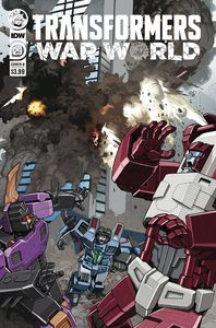 [Transformers #29 (Cover B Ej Su) (Product Image)]