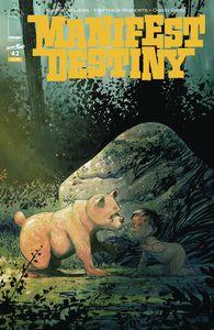 [Manifest Destiny #42 (Product Image)]