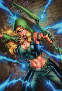 [Robyn Hood: The Curse #2 (Cover A Goh) (Product Image)]