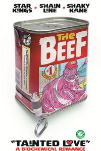 [The Beef: Volume 1 (Product Image)]
