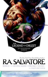 [Legend Of Drizzt 25th Anniversary Book II (Product Image)]