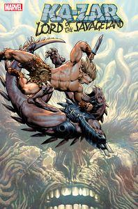 [Ka-Zar: Lord Savage Land #3 (Product Image)]