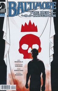 [Baltimore: The Red Kingdom #2 (Product Image)]