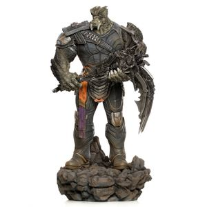 [Avengers: Endgame: Black Order Deluxe Art Scale Statue: Cull Obsidian (Product Image)]