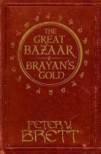 [The Great Bazaar & Brayan's Gold (Product Image)]