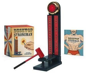 [Desktop Strongman: Test Your Strength (Product Image)]