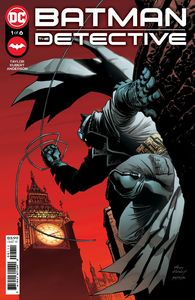 [Batman: The Detective #1 (Cover A Andy Kubert) (Product Image)]