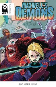 [Maxwell's Demons #2 (Product Image)]