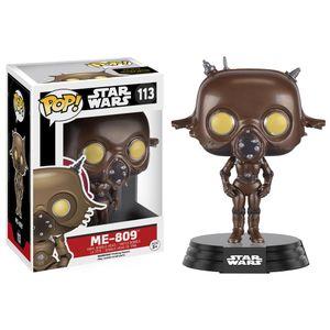 [Star Wars: Pop! Vinyl Figures: Episode VII ME-809 (Product Image)]