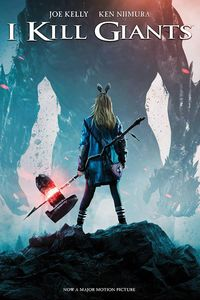 [I Kill Giants: Movie Tie-In Edition (Product Image)]